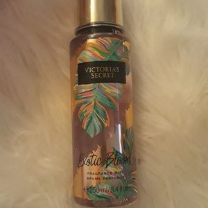 Exotic Bloom mist